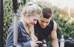 Sport & Hobbys Um Frauen Kennenzulernen