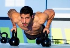 attraktiv durch fitten körper
