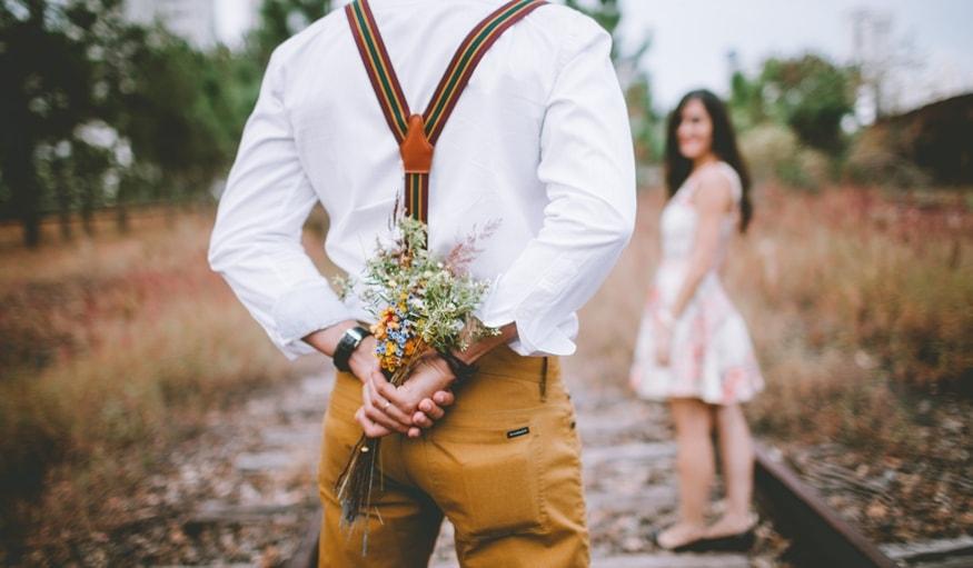 Gründe sich als Mann nicht zu schnell zu verlieben