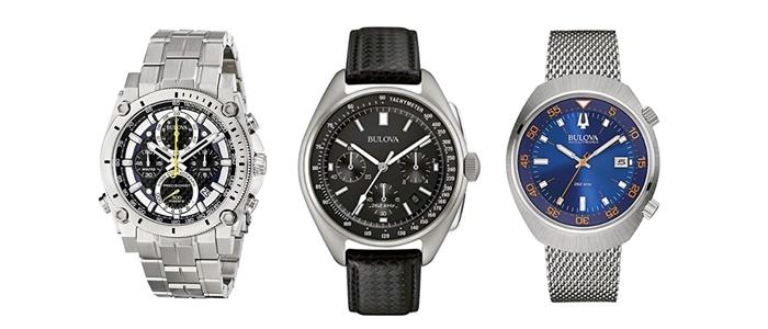 Preisgünstige Uhrenmarken Für Herren bulova