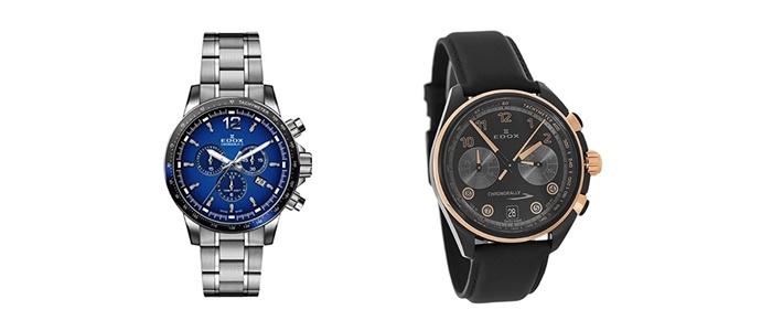 Preisgünstige Uhrenmarken Unter 500 Euro edox