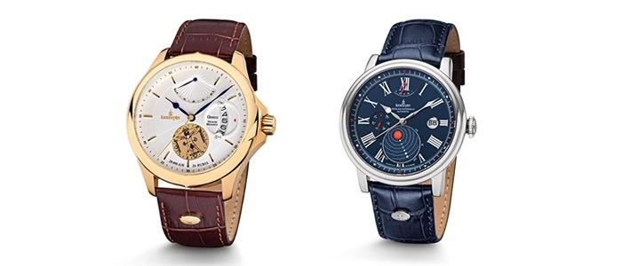 Uhrenmarken Für Herren Unter 500 Euro kronsegler