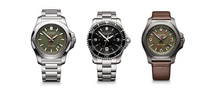 Preisgünstige Uhrenmarken Für Herren victorinox