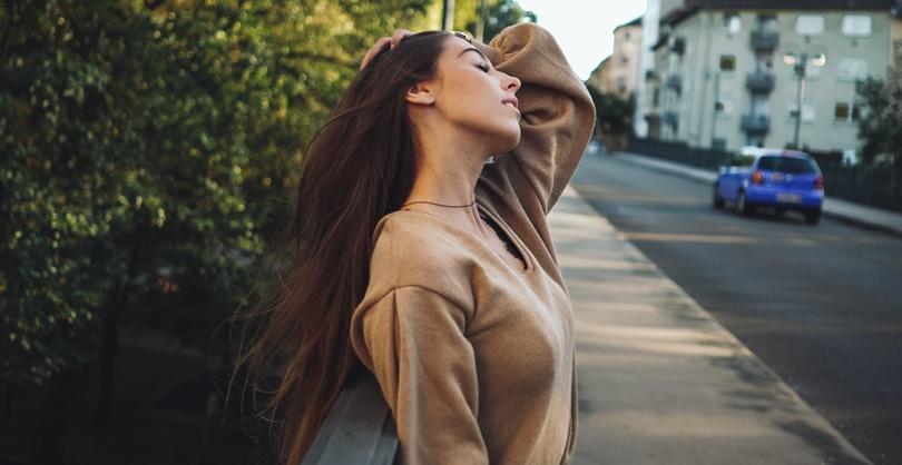 Frauen Ansprechen & Angst Überwinden