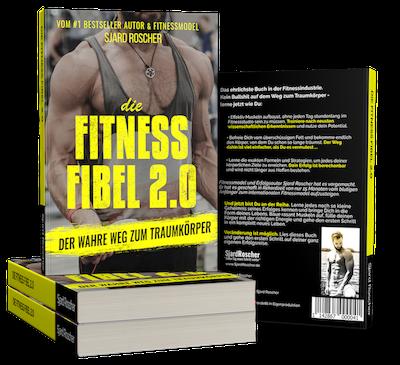 Sjard Roschers Fitnessfibel