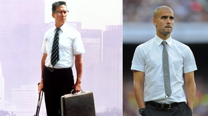 männermode fehler hemd krawatte