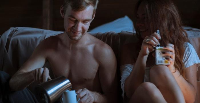 mehr sex appeal als mann