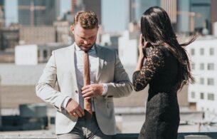 6 Gewohnheiten Attraktiver Männer